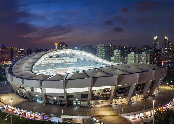 Top 10 striech na športových štadiónoch
