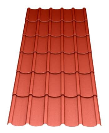 Plechové strechy