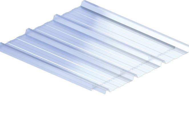 Pustite svetlo do interiéru vďaka presvetľovacím pásom – aké sú ich výhody a ako navrhnúť ich umiestnenie