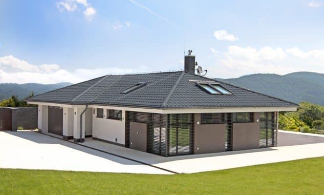 Správna montáž strešného okna na plechovú strechu