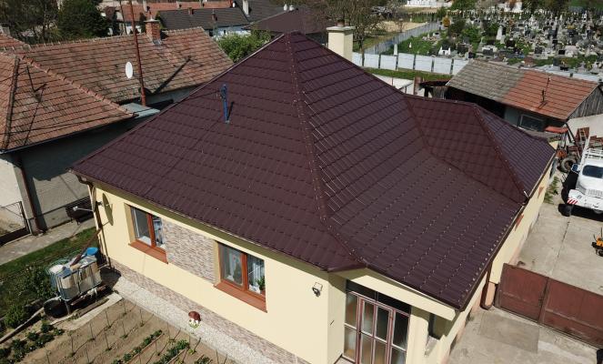 5 dôvodov, prečo zveriť rekonštrukciu strechy odborníkom