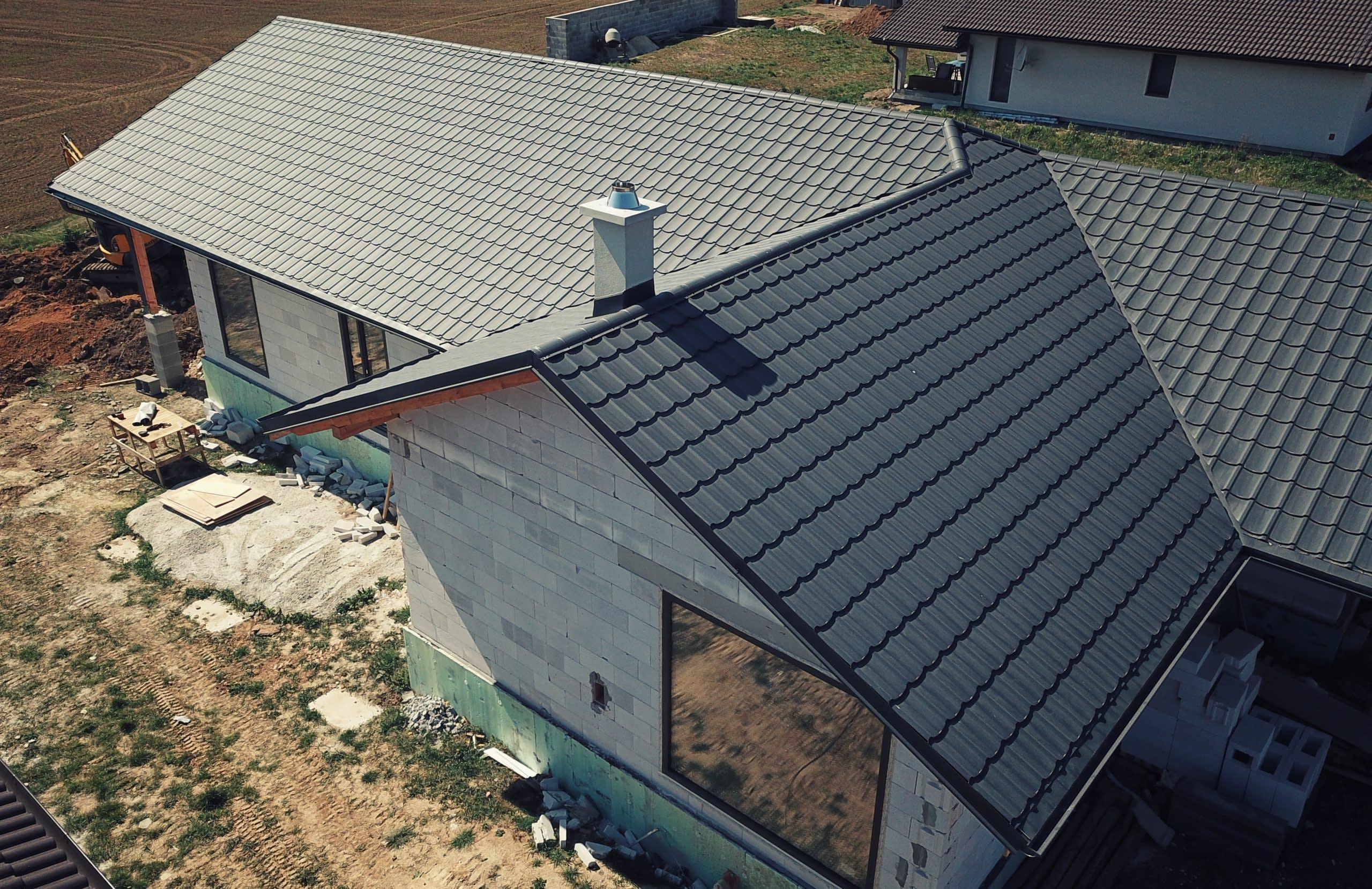 5 najčastejších dôvodov zatekania cez strechu a ako sa im vyhnúť